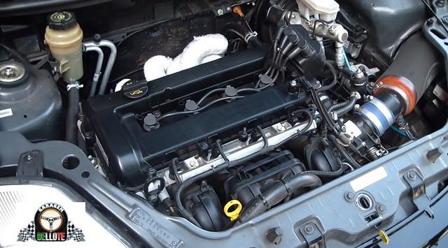 Ford Ka (Duratec)