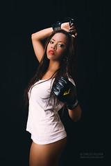 MMA Girl