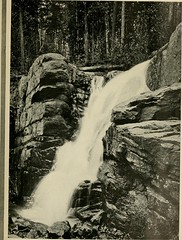"""Image from page 72 of """"The White Mountains of New Hampshire : in the heart of the nation's playground"""" (1910)"""