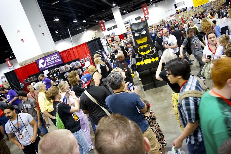 Denver Comic Con 2014 - 46