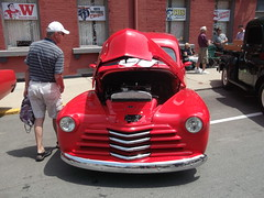 1948 Chevy Sedan Delivery