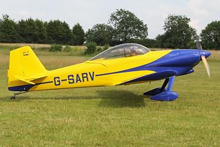 G-SARV