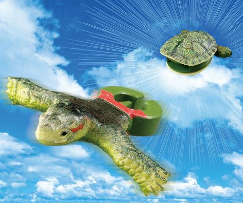 『那傢伙不當烏龜嘍~』超傻氣爆笑轉蛋登場!!!
