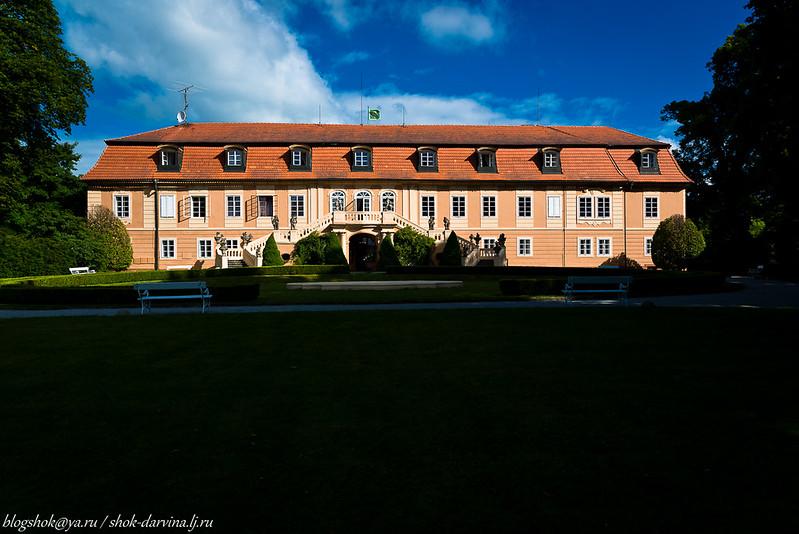 Замок-11