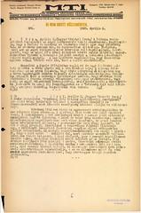 060. MTI hír Habsburg Ottó Ausztriával kapcsolatos nyilatkozatairól