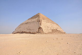 Image of Pyramid of the Two Angles.