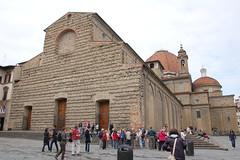 Firenze, Basilica di San Lorenzo