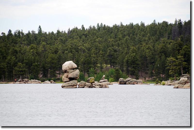Dowdy Lake 12