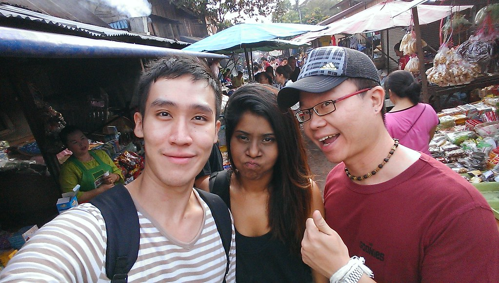 Day 2 and 3 in Luang Prabang - Alvinology