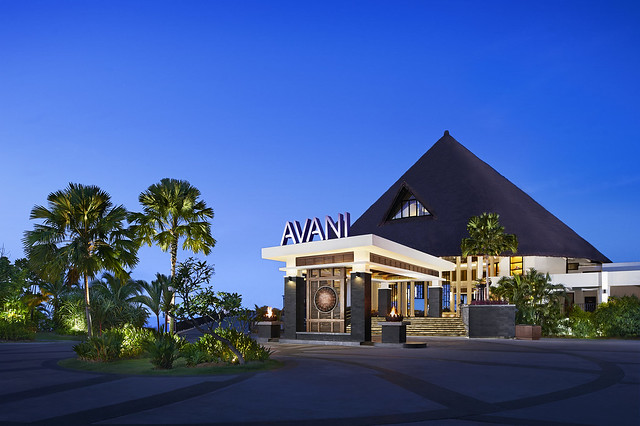 AVANI Sepang Exterior high res