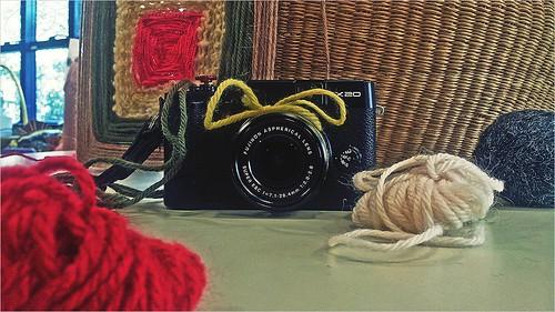A X20 e o #fotoculturaparatodos