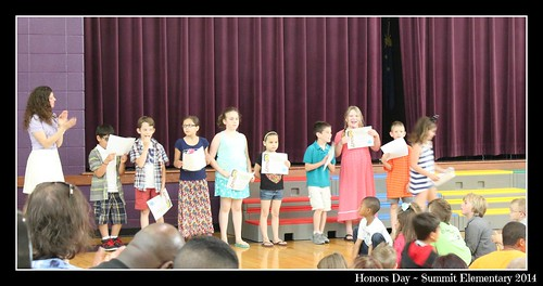 Ellie Honor's Day 2014