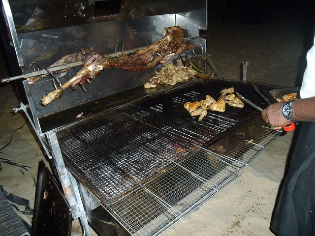 Singapore Food Festival 2014 - BBQ by the Beach (ticket giveaway)  - Alvinology