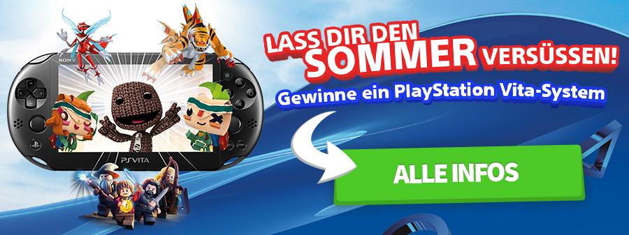PS Vita Sommer GWS CTA