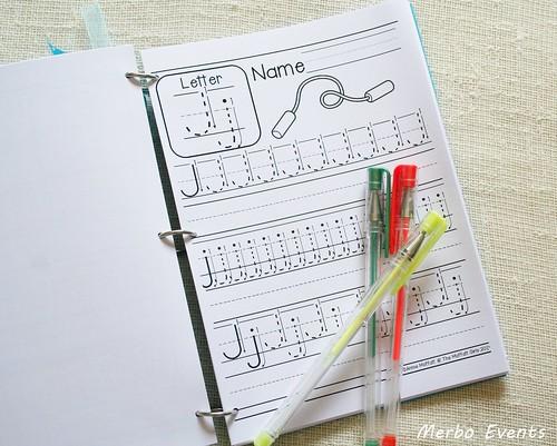 Cuaderno Imprimible