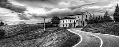 Stada per Zocca (Road to Zocca)