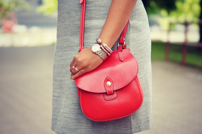 Red Doonney and Bourke Purse