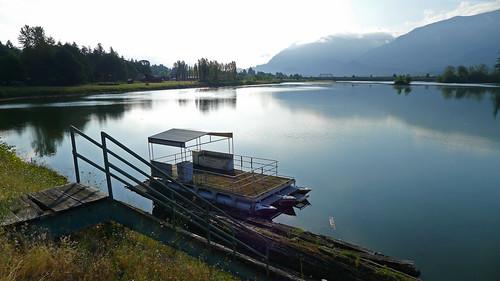 Just another beautiful lake Washington Cascades_0363