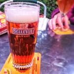 Belle-Vue Gueuze (5.2% de alcohol) [Nº 116]
