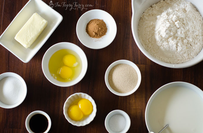 homemade-donuts-ingredients