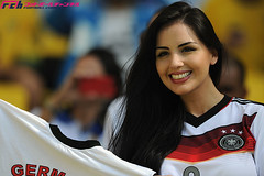 worldcup2014 girl036