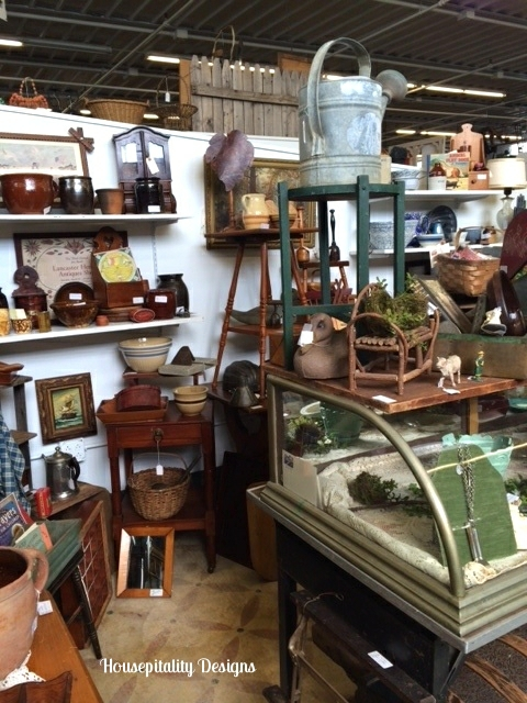 Antique Marketplace