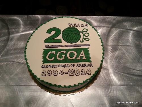 20-Years-CGOA-Cake