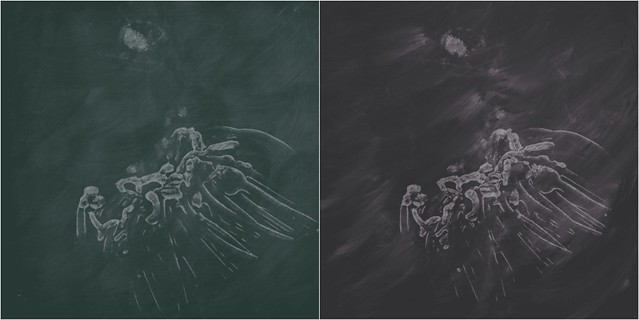 Chalkspiration Demo