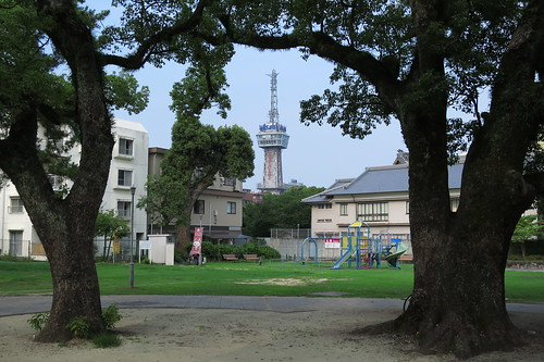 Kaimonji Park