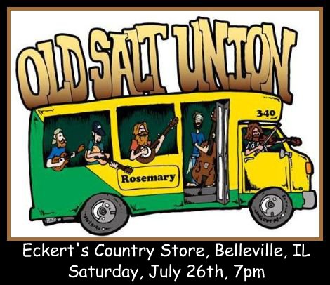 Old Salt Union 7-26-14