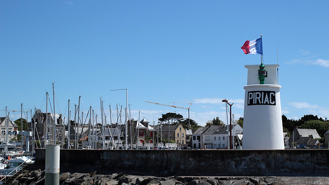 Piriac-sur-Mer