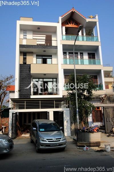 Thiết kế nội thất nhà chị Thoa - Quảng Ninh_02