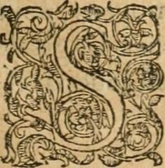 """Image from page 194 of """"De l'origine des bovrgongnons, et antiqvité des estats de Bovrgongne, devx livres : plus, des antiquitez d'Autun, liure 1 : de Chalon, 2 : de Mascon, 3 : de l'abbaye & ville de Tournus, 1"""" (1581)"""