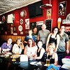 Craft beer librarian meet up #1 at Copper mine Pub