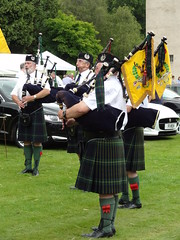 festival, musician, musical ensemble, kilt, bagpipes, wind instrument,