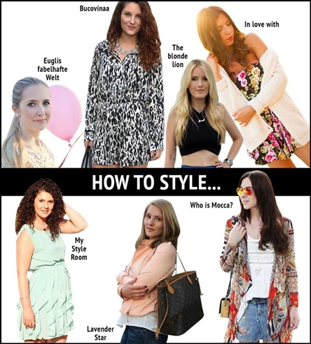 How to style with - Eugli Banner