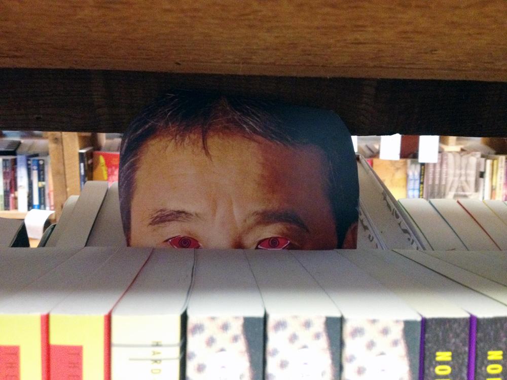 The Elliott Bay Book Company 10