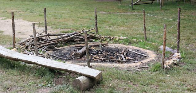 le feu au néolithique