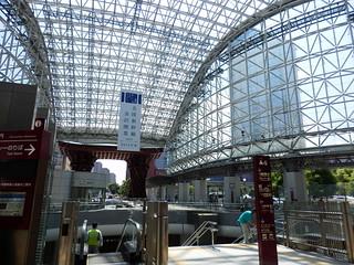 金沢駅周辺|Kanazawa Station Area
