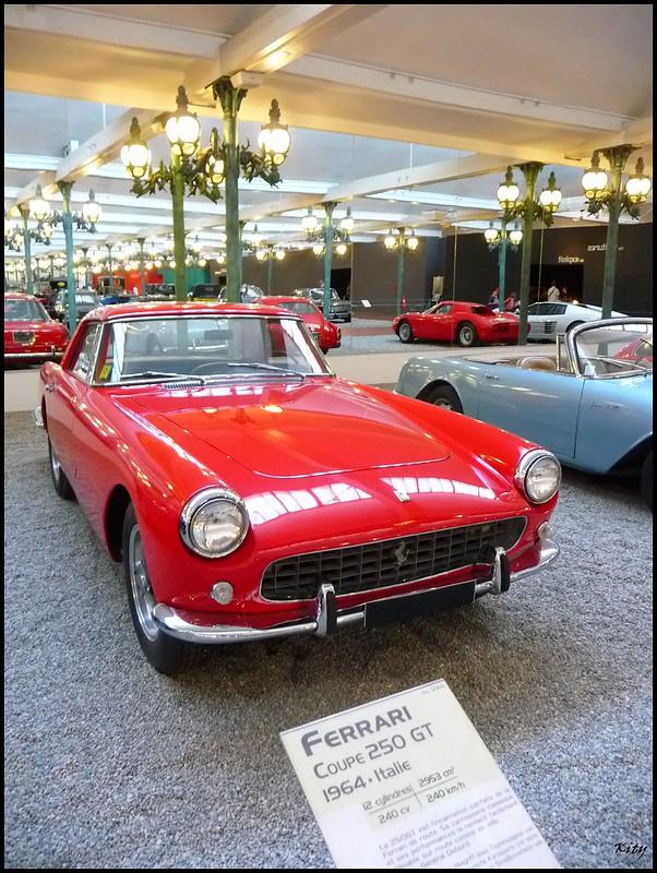Ferrari Coupe 250 GT - 1964