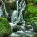 Wasserfallstufe