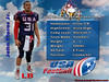 CBR Client - 2014 USA Football U-18 National Team