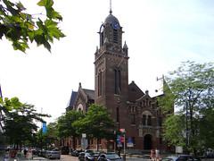 Remonstrantse kerk 1