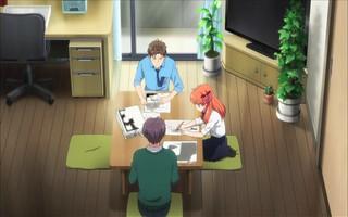 Gekkan Shoujo Nozaki-kun Episode 6 Image 49