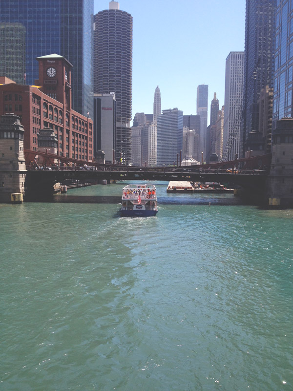 Site News | Personal Update: Photos From Chicago 2014