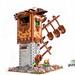 Euosmos's Windmill