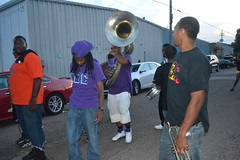 154 TBC Brass Band