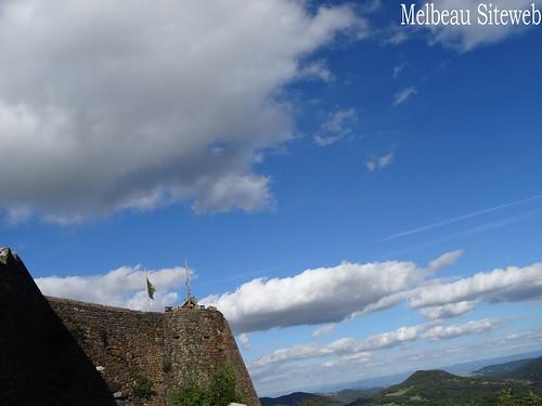 Pays d'Auvergne : De ci, de là