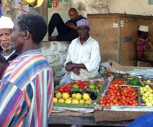Escursioni a Zanzibar