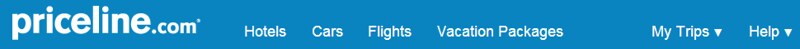 Priceline.com - The Best Deals on Hotels, Flights and Rental Cars.
